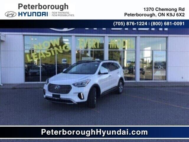 2019 Hyundai Santa Fe XL Luxury (Stk: H11961) in Peterborough - Image 2 of 19