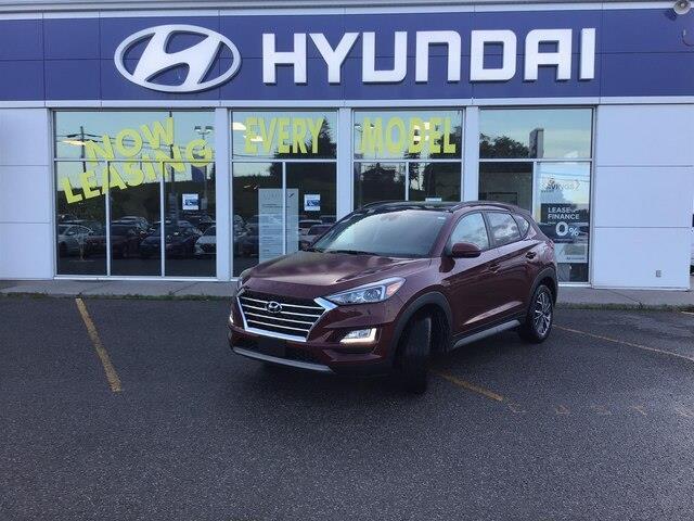 2019 Hyundai Tucson Luxury (Stk: H12084) in Peterborough - Image 2 of 18