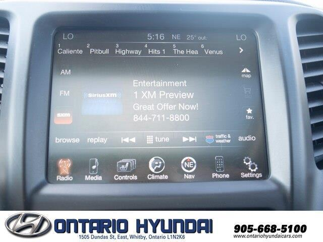 2015 Jeep Cherokee Limited (Stk: 50394K) in Whitby - Image 2 of 22