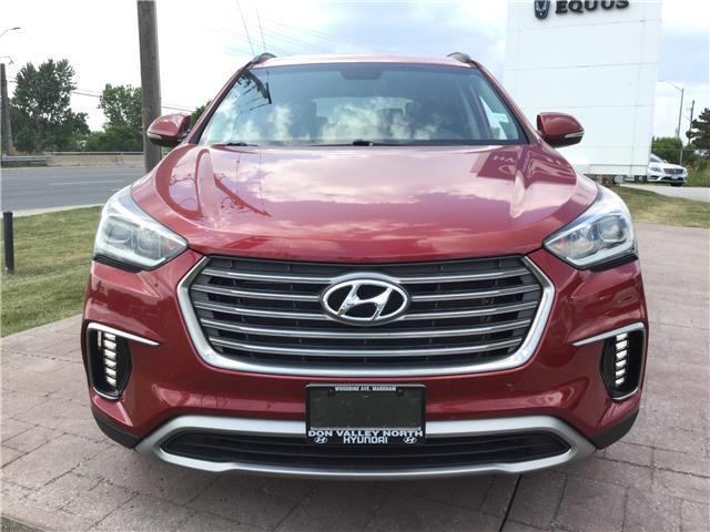 2017 Hyundai Santa Fe XL Premium (Stk: 7875H) in Markham - Image 3 of 26