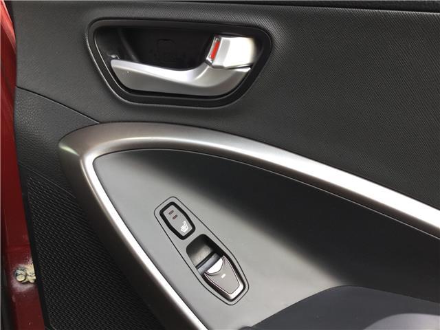 2017 Hyundai Santa Fe XL Premium (Stk: 7875H) in Markham - Image 21 of 26