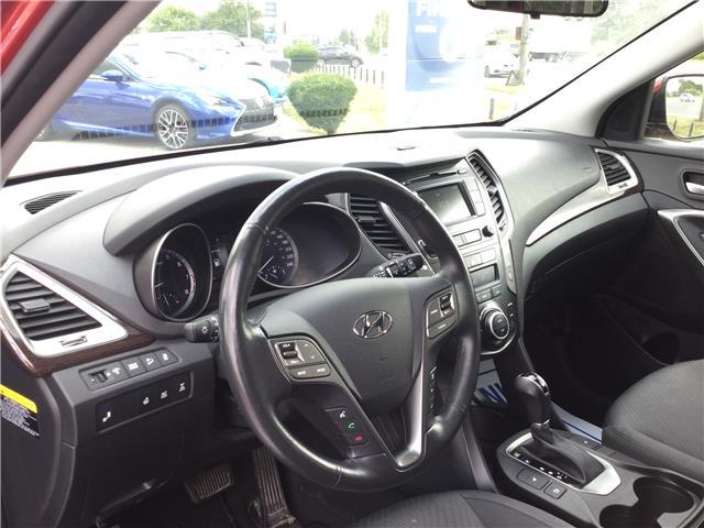 2017 Hyundai Santa Fe XL Premium (Stk: 7875H) in Markham - Image 9 of 26