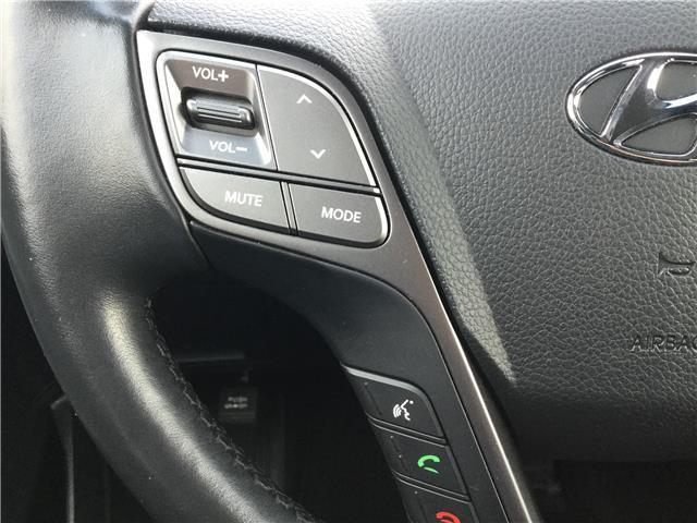 2017 Hyundai Santa Fe XL Premium (Stk: 7875H) in Markham - Image 16 of 26
