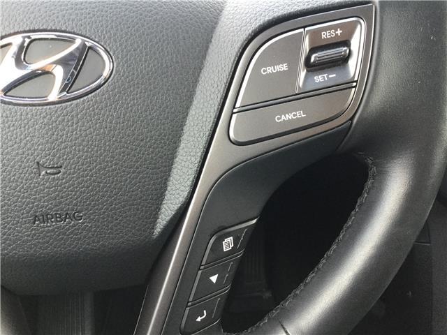 2017 Hyundai Santa Fe XL Premium (Stk: 7875H) in Markham - Image 17 of 26