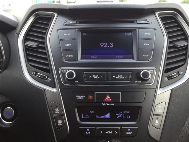 2017 Hyundai Santa Fe XL Premium (Stk: 7875H) in Markham - Image 18 of 26