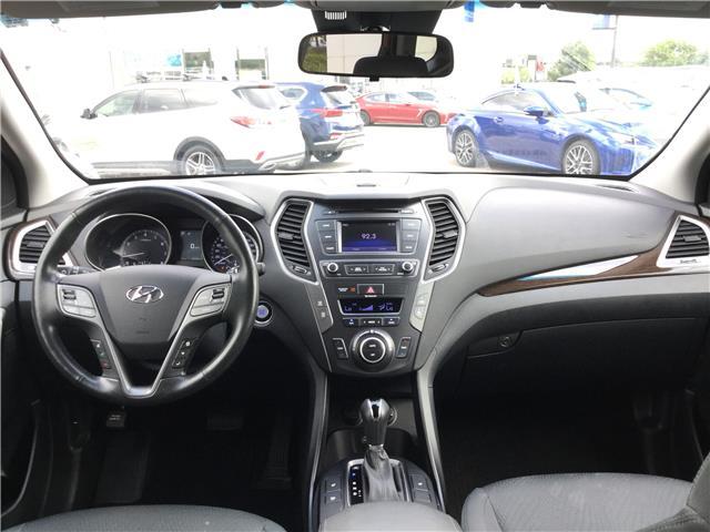 2017 Hyundai Santa Fe XL Premium (Stk: 7875H) in Markham - Image 8 of 26