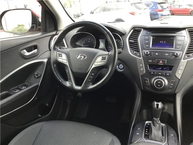 2017 Hyundai Santa Fe XL Premium (Stk: 7875H) in Markham - Image 10 of 26