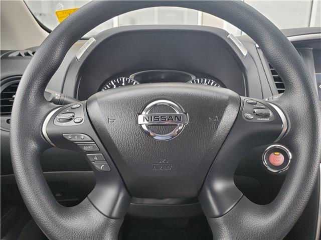2018 Nissan Pathfinder S (Stk: PR18286) in Saskatoon - Image 10 of 27