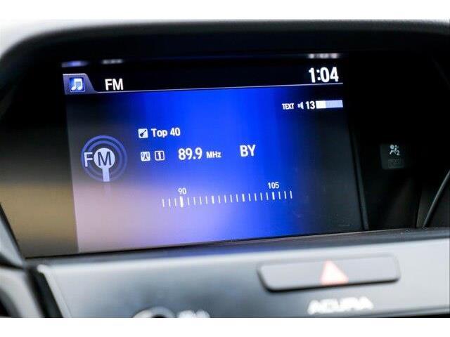 2018 Acura ILX Premium (Stk: 17852) in Ottawa - Image 5 of 24