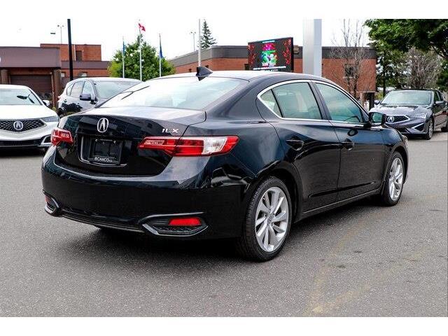 2018 Acura ILX Premium (Stk: 17852) in Ottawa - Image 8 of 24