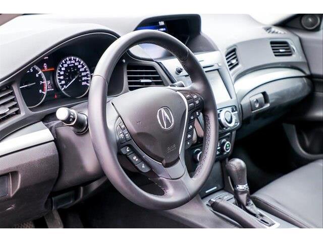 2018 Acura ILX Premium (Stk: 17852) in Ottawa - Image 10 of 24