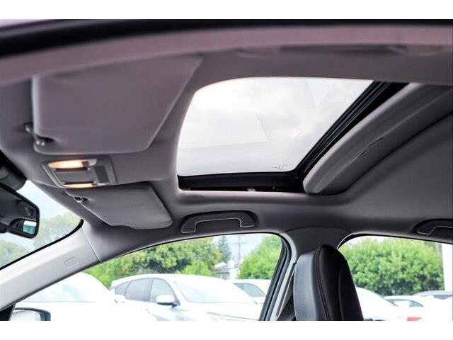 2018 Acura ILX Premium (Stk: 17852) in Ottawa - Image 11 of 24