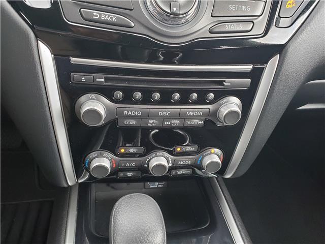 2018 Nissan Pathfinder S (Stk: PR18286) in Saskatoon - Image 23 of 27