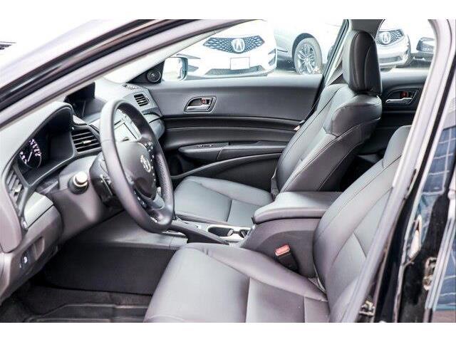 2018 Acura ILX Premium (Stk: 17852) in Ottawa - Image 12 of 24