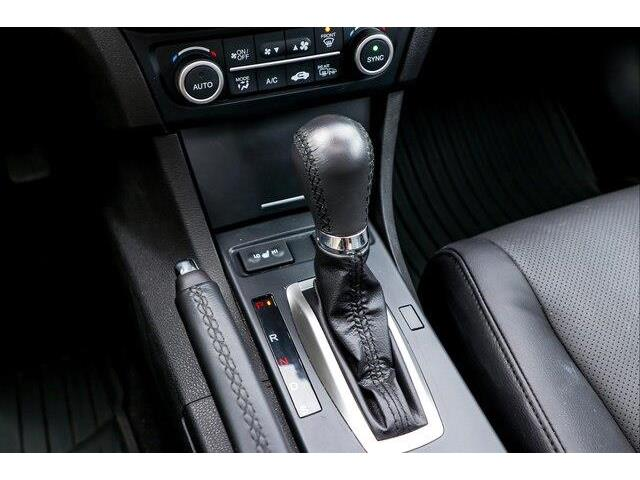 2018 Acura ILX Premium (Stk: 17852) in Ottawa - Image 13 of 24