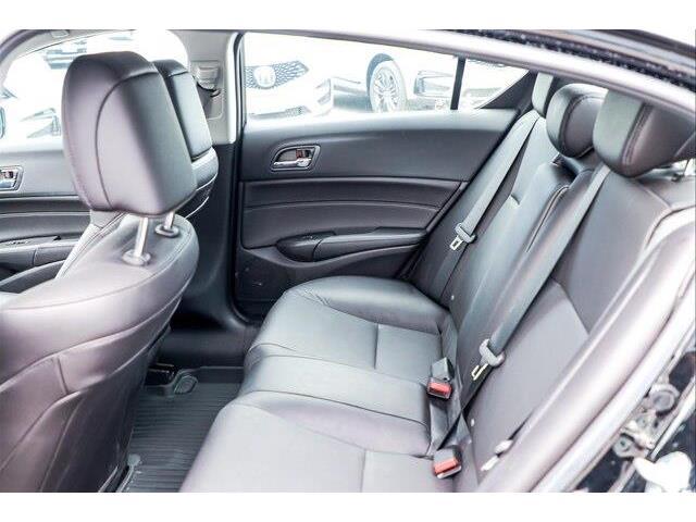 2018 Acura ILX Premium (Stk: 17852) in Ottawa - Image 14 of 24