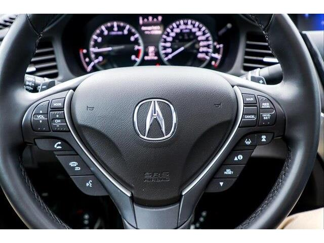 2018 Acura ILX Premium (Stk: 17852) in Ottawa - Image 15 of 24