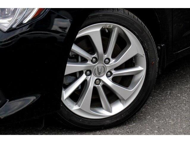 2018 Acura ILX Premium (Stk: 17852) in Ottawa - Image 19 of 24