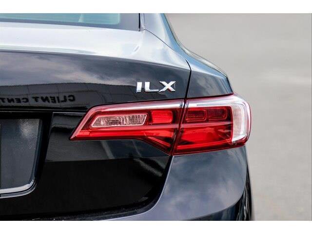2018 Acura ILX Premium (Stk: 17852) in Ottawa - Image 20 of 24