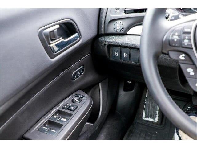2018 Acura ILX Premium (Stk: 17852) in Ottawa - Image 22 of 24