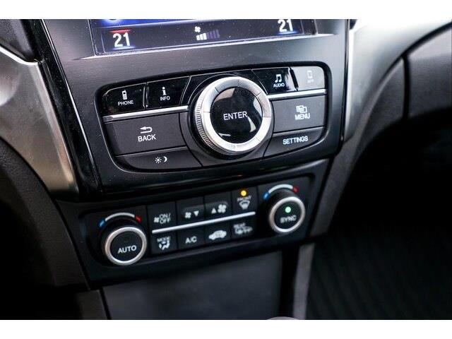 2018 Acura ILX Premium (Stk: 17852) in Ottawa - Image 23 of 24