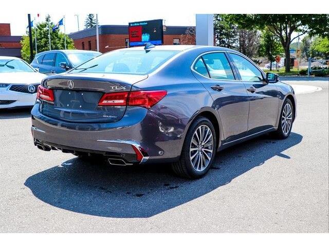 2019 Acura TLX Base (Stk: 18310) in Ottawa - Image 8 of 30