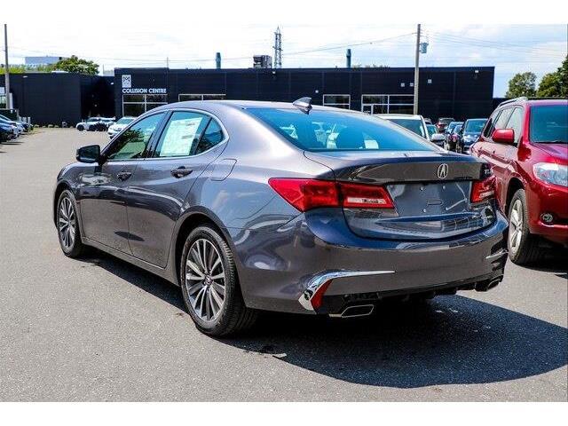 2019 Acura TLX Base (Stk: 18310) in Ottawa - Image 9 of 30