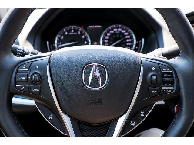 2019 Acura TLX Base (Stk: 18310) in Ottawa - Image 13 of 30