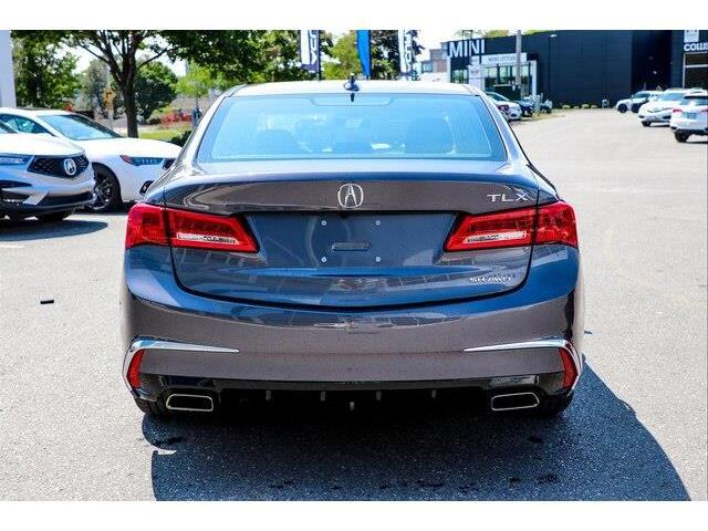 2019 Acura TLX Base (Stk: 18310) in Ottawa - Image 19 of 30