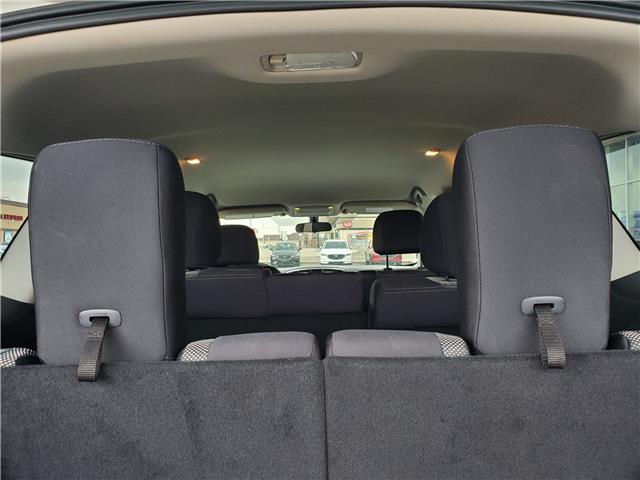 2018 Nissan Pathfinder S (Stk: PR18286) in Saskatoon - Image 21 of 27