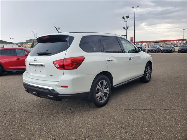 2018 Nissan Pathfinder S (Stk: PR18286) in Saskatoon - Image 4 of 27
