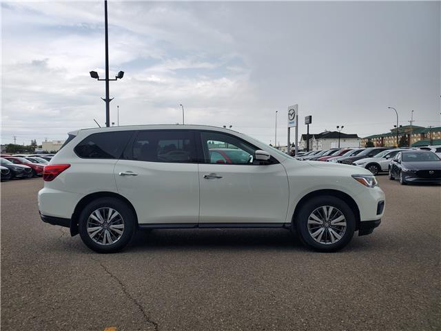 2018 Nissan Pathfinder S (Stk: PR18286) in Saskatoon - Image 5 of 27