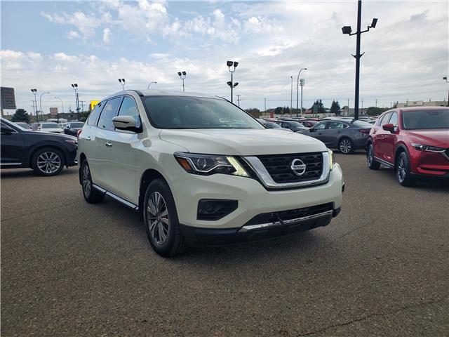 2018 Nissan Pathfinder S (Stk: PR18286) in Saskatoon - Image 6 of 27
