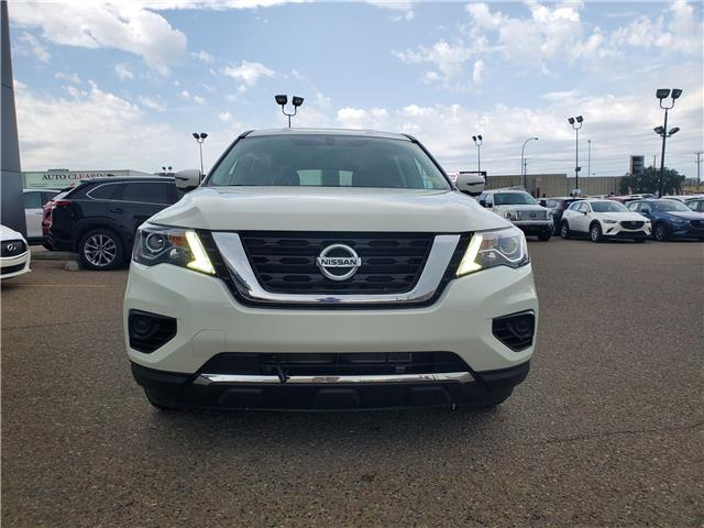 2018 Nissan Pathfinder S (Stk: PR18286) in Saskatoon - Image 7 of 27