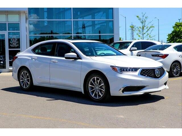 2020 Acura TLX Tech (Stk: 18651) in Ottawa - Image 9 of 30