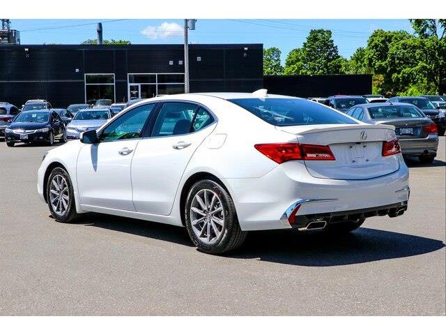 2020 Acura TLX Tech (Stk: 18651) in Ottawa - Image 10 of 30