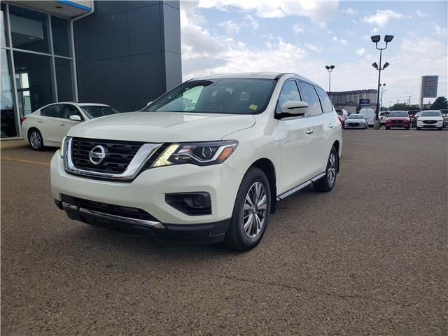 2018 Nissan Pathfinder S (Stk: PR18286) in Saskatoon - Image 9 of 27