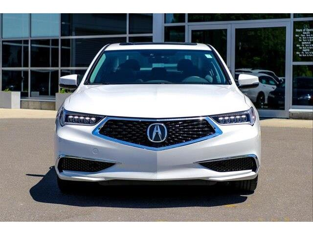 2020 Acura TLX Tech (Stk: 18651) in Ottawa - Image 20 of 30