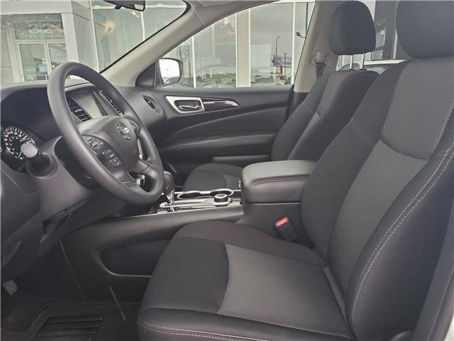 2018 Nissan Pathfinder S (Stk: PR18286) in Saskatoon - Image 11 of 27