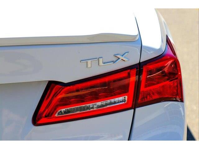 2020 Acura TLX Tech (Stk: 18651) in Ottawa - Image 24 of 30