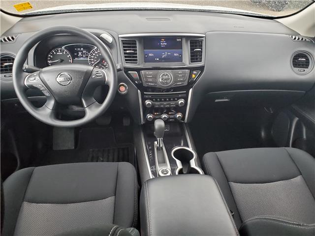 2018 Nissan Pathfinder S (Stk: PR18286) in Saskatoon - Image 15 of 27