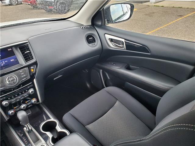 2018 Nissan Pathfinder S (Stk: PR18286) in Saskatoon - Image 17 of 27