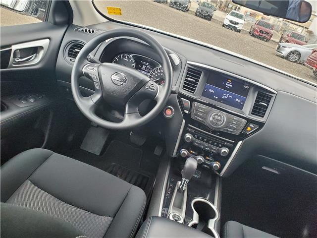 2018 Nissan Pathfinder S (Stk: PR18286) in Saskatoon - Image 18 of 27