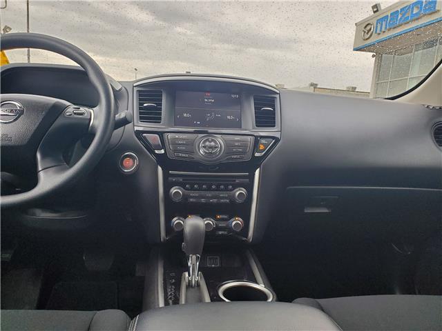 2018 Nissan Pathfinder S (Stk: PR18286) in Saskatoon - Image 19 of 27