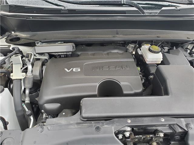 2018 Nissan Pathfinder S (Stk: PR18286) in Saskatoon - Image 8 of 27