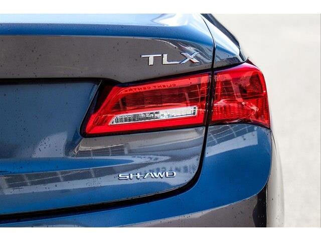 2020 Acura TLX Tech (Stk: 18767) in Ottawa - Image 21 of 30