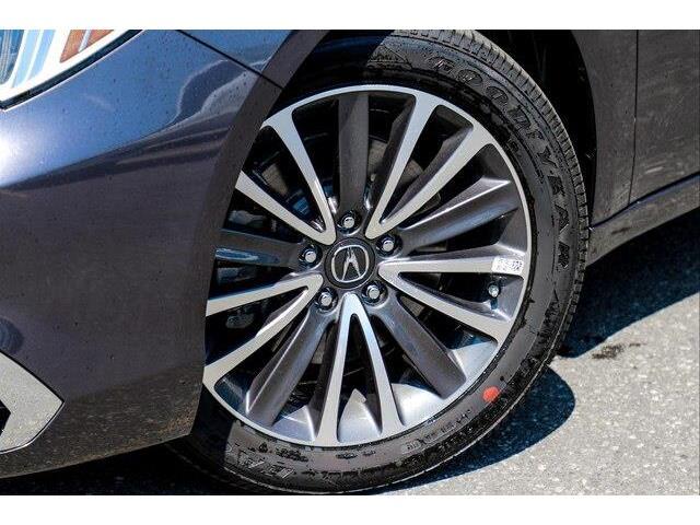 2020 Acura TLX Tech (Stk: 18767) in Ottawa - Image 23 of 30