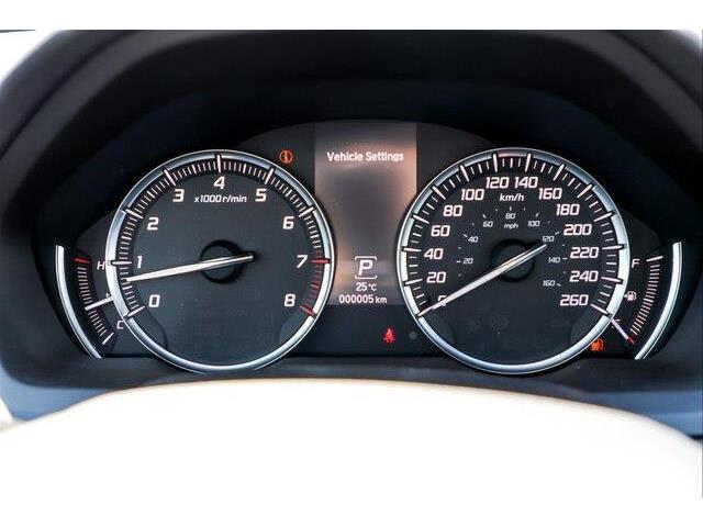 2020 Acura TLX Tech (Stk: 18767) in Ottawa - Image 24 of 30