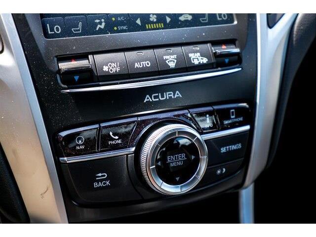 2020 Acura TLX Tech (Stk: 18767) in Ottawa - Image 29 of 30