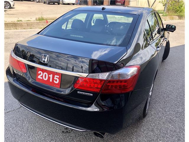 2015 Honda Accord Touring (Stk: 810774) in Toronto - Image 5 of 14